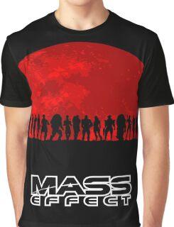 N7 Graphic T-Shirt