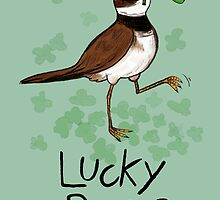 Lucky Plover by Nikita Horridge