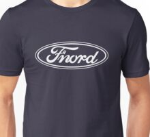 Fnord Unisex T-Shirt