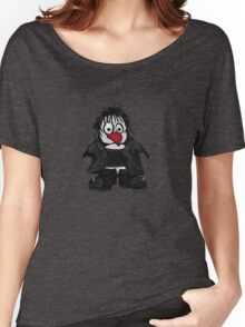 Goth Tux Women's Relaxed Fit T-Shirt
