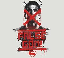 Batman v Superman - False God T-Shirt