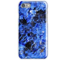 Pacific Blues iPhone Case/Skin