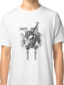 Queen Bahl Primrose T-Shirt Classic T-Shirt
