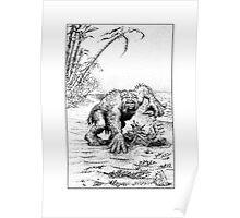 Balinac Poster