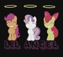 Lil Angel (full) by minix