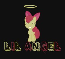 Lil Angel (Applebloom) Kids Tee