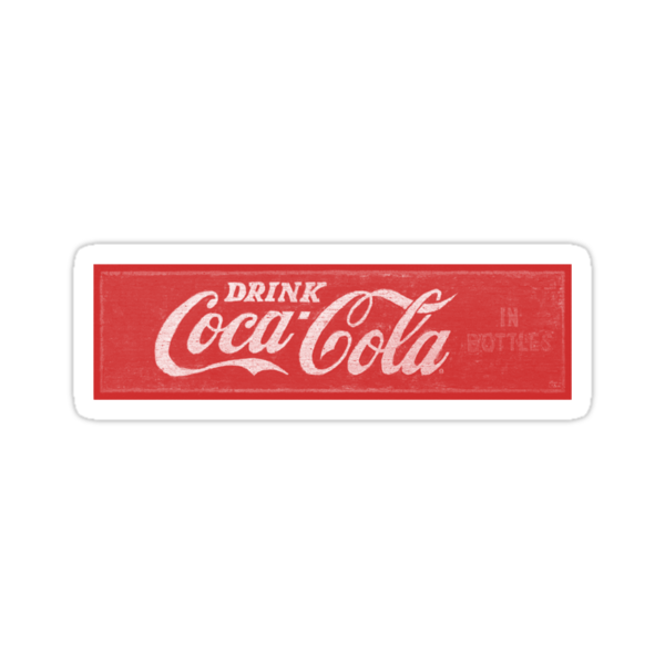 Coca Cola  by Catherine O'Hagan