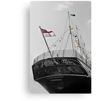 SS Great Britain Canvas Print
