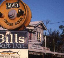 Big Reel, Maroochydore, Queensland, Australia 2000 Sticker