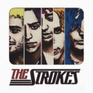 The Strokes by Elliott Butler