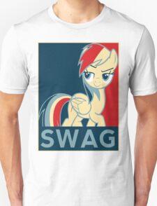 Rainbow Dash Communist Swag T-Shirt