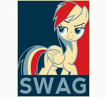 Rainbow Dash Communist Swag Unisex T-Shirt