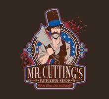 Bill The Butcher - Brown Variant Version! T-Shirt