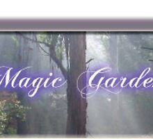 Nature's Magic Garden Designs by Maree  McCarthy