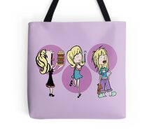 Pauline's Tote Bag