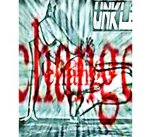 UNCKLE - Change  by dxhathaway