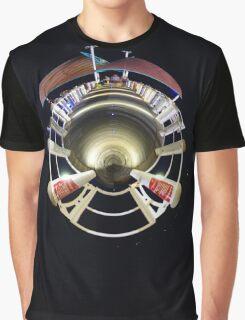 Jettyworld Graphic T-Shirt