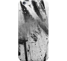Abstract XX iPhone Case/Skin