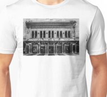 New York City Center. Unisex T-Shirt