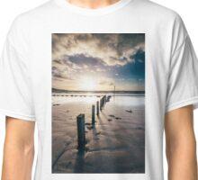 Bull Island, Dublin, Ireland Classic T-Shirt