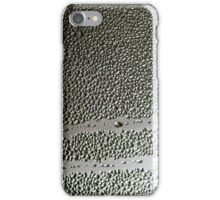 Condensation - iPhone Case iPhone Case/Skin