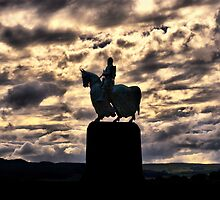 Bannockburn by evisonphoto