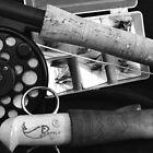 Going Fishing 2 by Anita Schuler