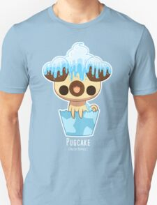 PP - Pugcake Unisex T-Shirt