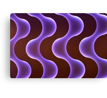 ~ brain waves ~ Canvas Print