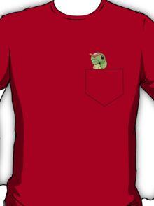 Pocketmon - Caterpie T-Shirt