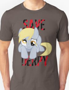 Save Derpy T-Shirt