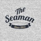 Seaman by Chrome Clothing