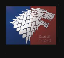 Game of Thrones Logo  by richobullet