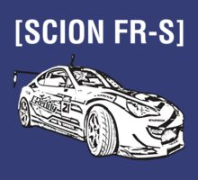 Scion FR-S/GT86 by caocaoism