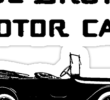 1915 Dodge Sticker