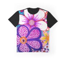 Pacific summer Graphic T-Shirt