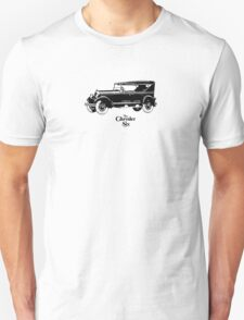 1924 Chrysler Six T-Shirt