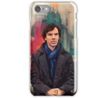 Watson & Sherlock iPhone Case/Skin
