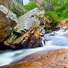 Grampians, Victoria, Australia by Amber  Williams