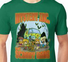 Mystery INC.  Unisex T-Shirt