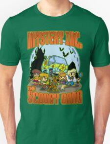 Mystery INC.  T-Shirt
