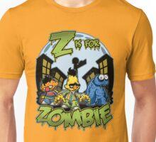 The letter....Z! Unisex T-Shirt