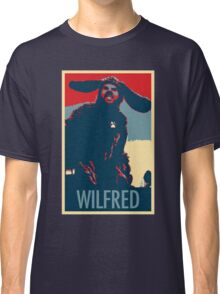 WILFRED - Posterized Classic T-Shirt