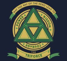May the way of the hero lead to... T-Shirt