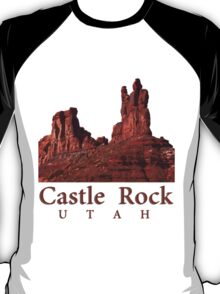 Castle Rock T-Shirt