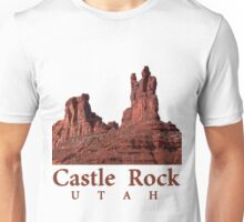 Castle Rock Unisex T-Shirt