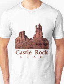Castle Rock T-Shirt