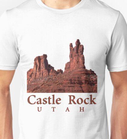 Castle Rock Unisex T-Shirt