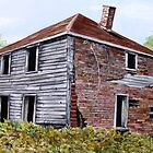 Dahl House at Jackfish by Laura Lea Comeau