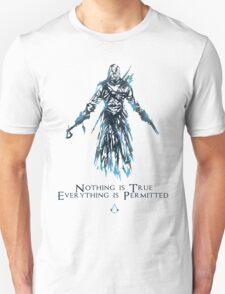 Assassin's Creed Art T-Shirt